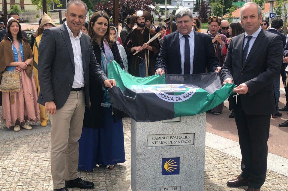 Se crea la Federación Portuguesa del Camino de Santiago