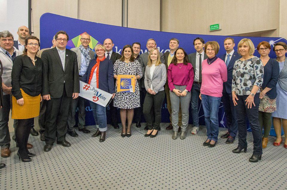 El Comité Técnico de la Federación se reúne en Torun